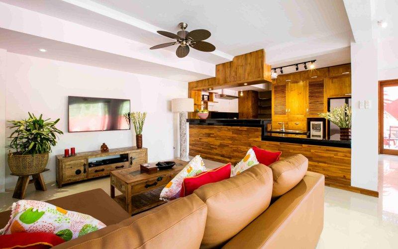 Casa Mimba - Luxury Villa Bali, vacation rental in Padangbai