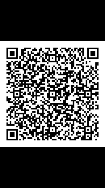 localização geográfica código QR