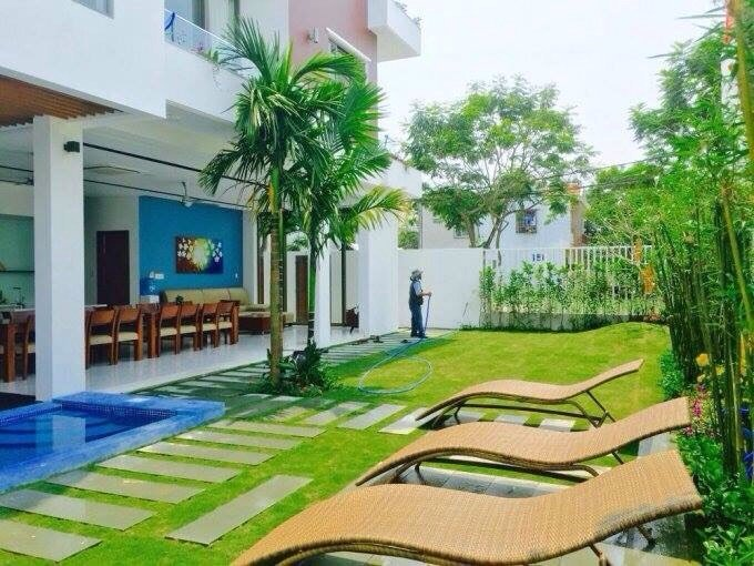 The Perfect Vacation Villa by the Beach, aluguéis de temporada em Da Nang