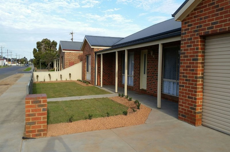 Numurkah Apartments - The Saxton, holiday rental in Numurkah