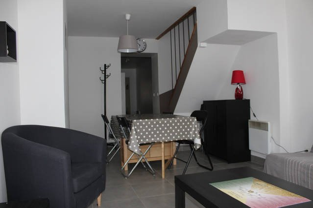 Appartement Le Ch'ti Champenois – semesterbostad i Épernay