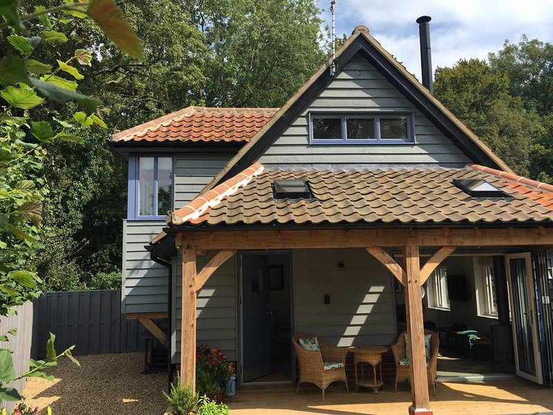 The Garden Coop, vacation rental in Southwold