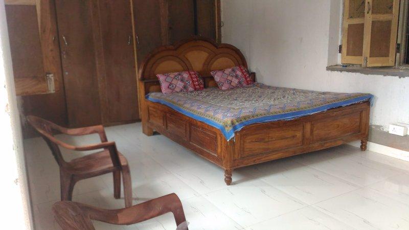 House Of Nirvana, alquiler vacacional en Bihar