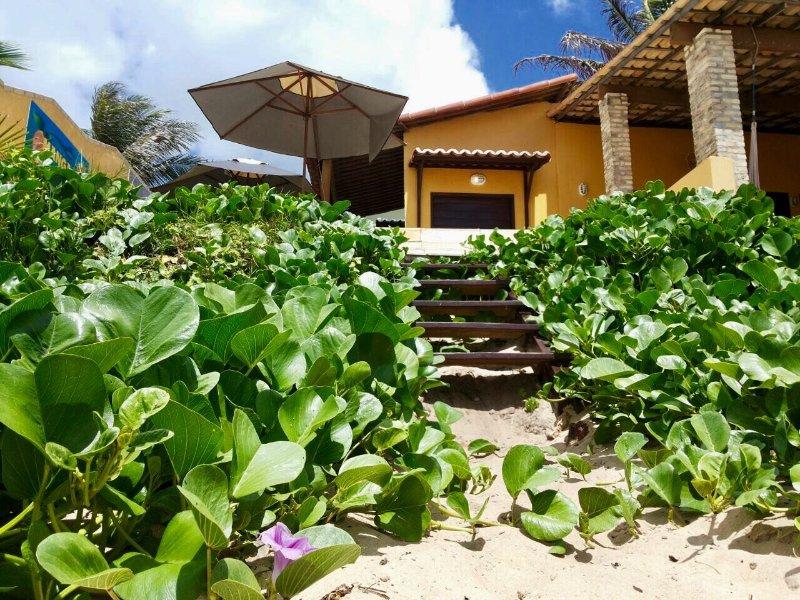 Pousada Manga Rosa, casa vacanza a Stato di Rio Grande do Norte
