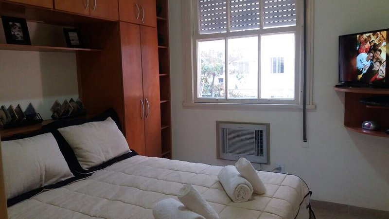 Chambre (linge de lit)