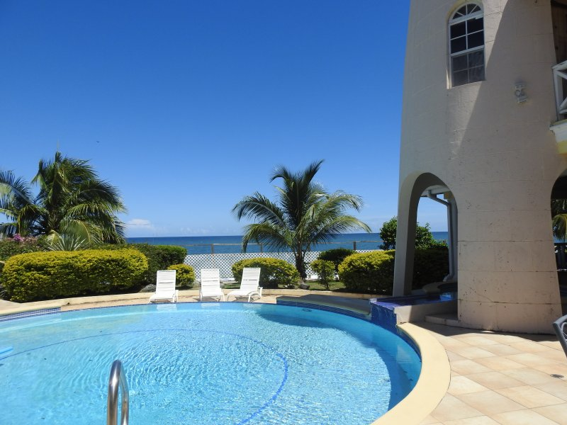 Pellicano Tobago: your Personal Seaside Palace in the Caribbean, alquiler de vacaciones en Arnos Vale