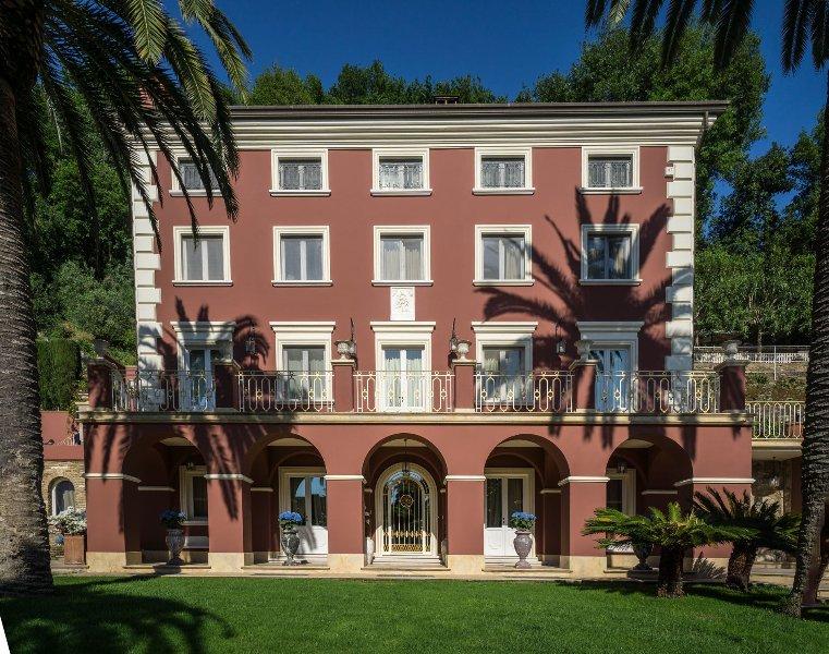Relais Villa Bonini  La Griselda, holiday rental in Miseglia