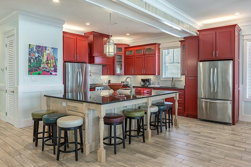 Sapphire UPDATED 2019: 12 Bedroom House Rental in Orange Beach with