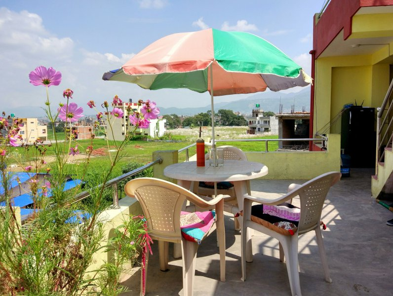 Everest Home Stay Apartment, vacation rental in Balthali