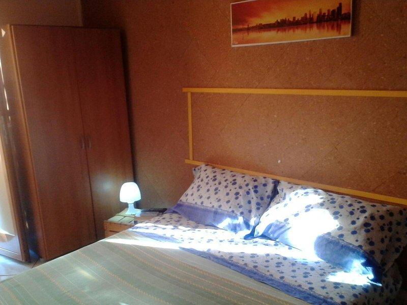 B&B Sciddicu room, holiday rental in Scillichenti