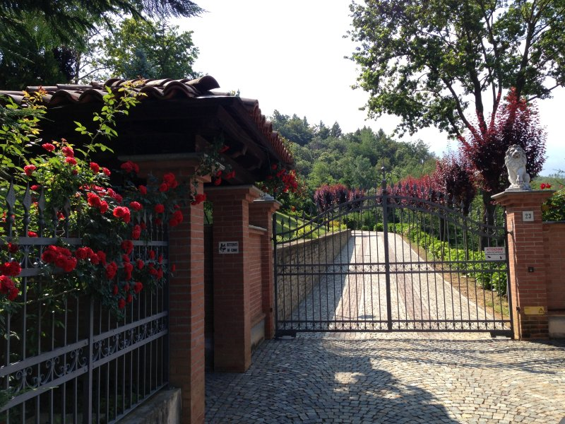 Casa Vacanze Cascina il Cedro, holiday rental in Vicoforte