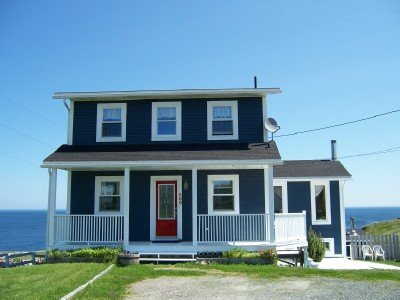 Oceanside Suites, holiday rental in Pouch Cove