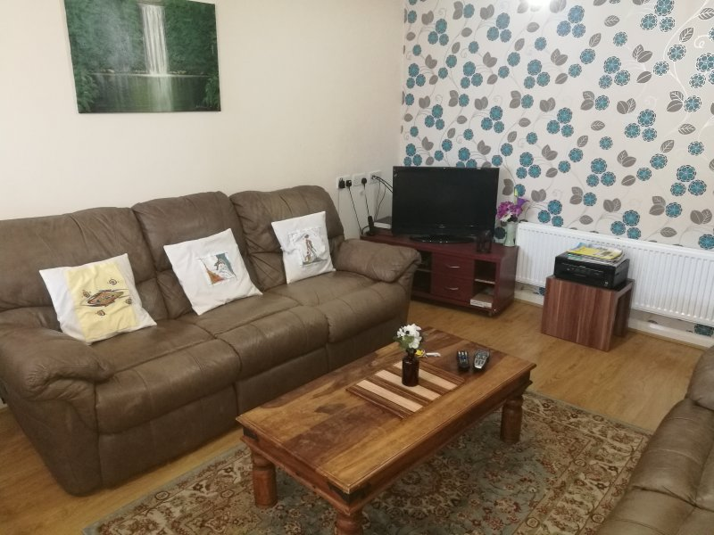 Caftop_Wenlock_Apartment, vacation rental in Ashton-under-Lyne