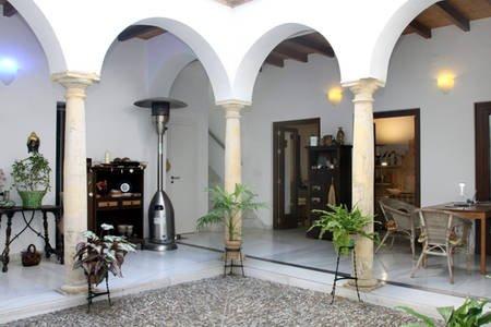 Casa-Patio Axerquía. Loft 'La Bodega', vacation rental in Meriga