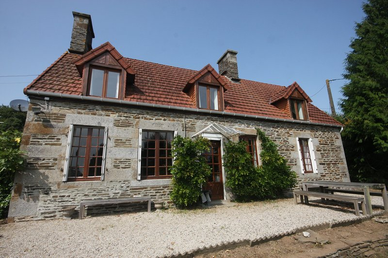 La Maison Jonquille, holiday rental in Romagny