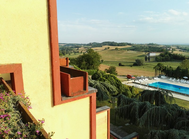 Green Residence, vacation rental in Sala Monferrato