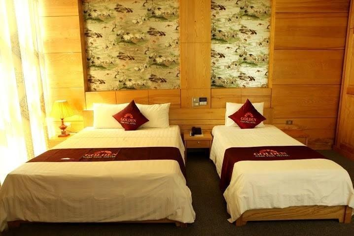 Golden Hotel Cam Pha, vacation rental in Quang Ninh Province