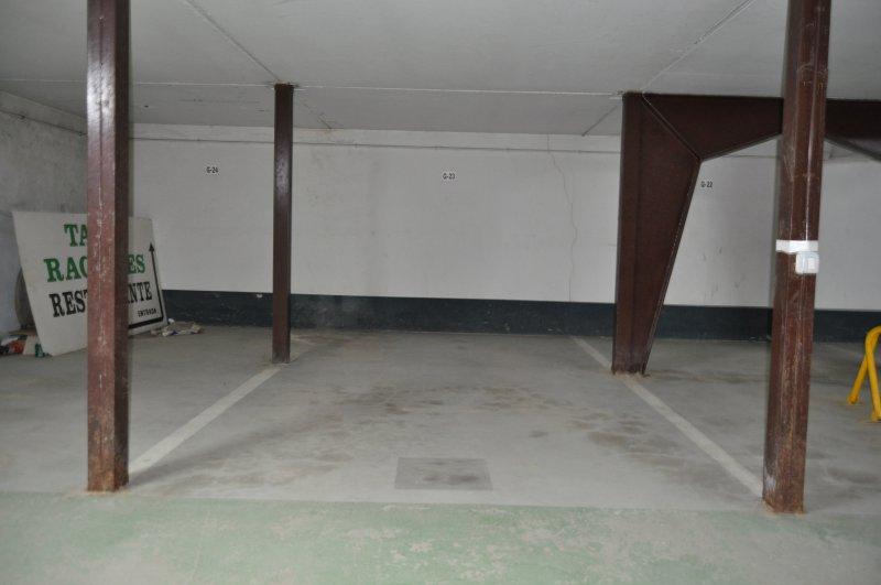 Garage für große Fahrzeuge