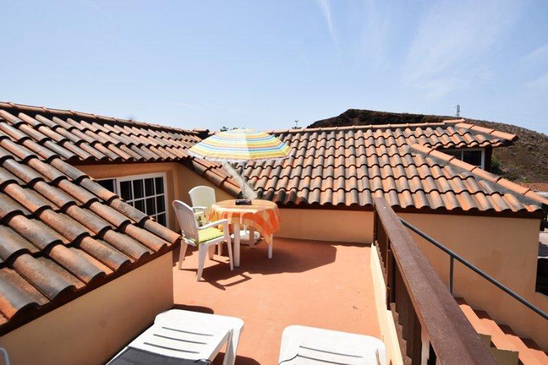 Casa Real, holiday rental in Las Manchas