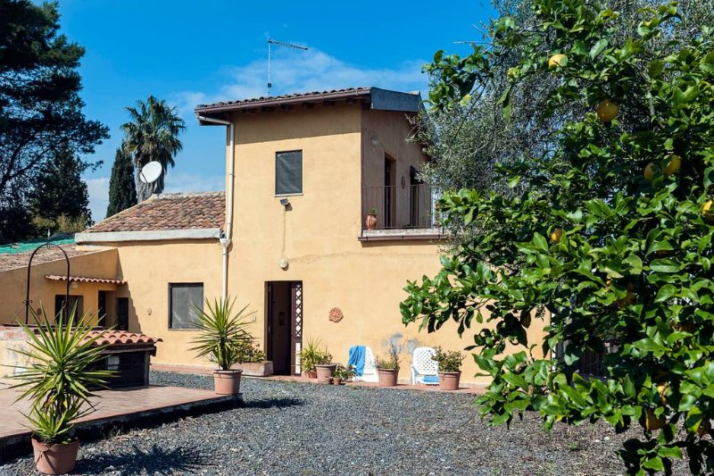 Casa Limonetto, vacation rental in San Leonardello