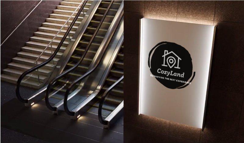 CozyLand Studio Apartment with All Facilities & Amenities near CityCenter Tirana, alquiler vacacional en Qerek