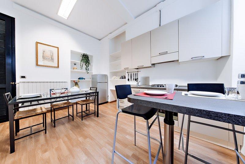 Casa privata Centro città, alquiler vacacional en Milán