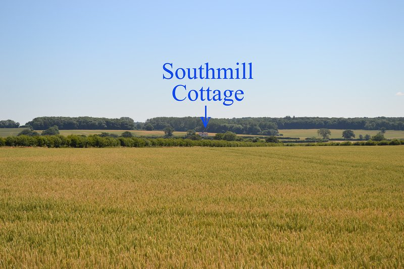 Southmill Cottage, location de vacances à East Rudham