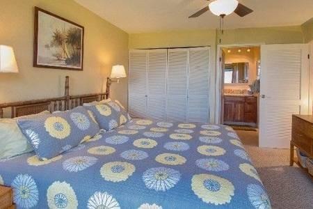 Master-Schlafzimmer mit Schlaf Anzahl Bett