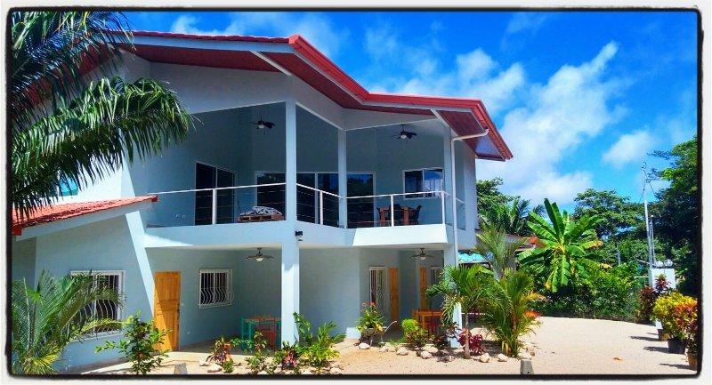 Casa Ceiba Samara Costa Rica