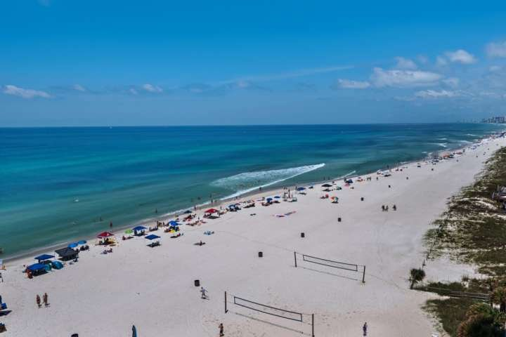 Panamá City Beach, FL
