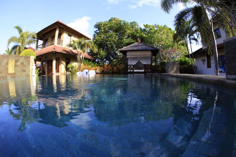Uluwatu Villa Beans Surfing Spot, Convenient and Very good Location, vacation rental in Uluwatu
