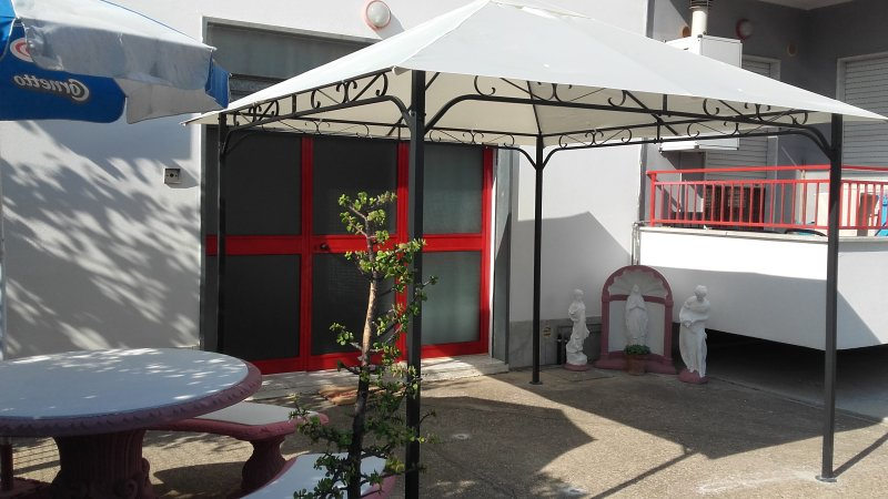 casa vacanza orchidea, holiday rental in Policoro
