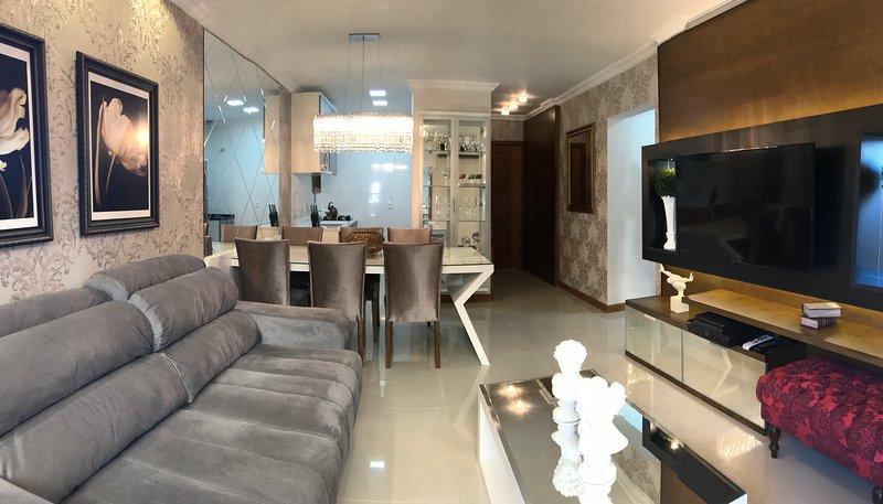 Apartamento encanto de Gramado, holiday rental in Nova Petropolis