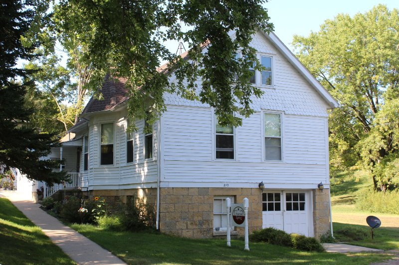 Mineral Spring Guest House, holiday rental in Argyle