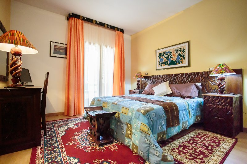 DIMORA TRE CANCELLI BEDROOM 8, holiday rental in Grassano