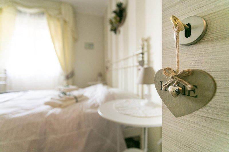 Casa Juliet, Ama ...... entornos que dejan: Emociones, perfumes, recuerdos