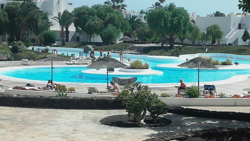 Apartamentos los Molinos., holiday rental in Costa Teguise
