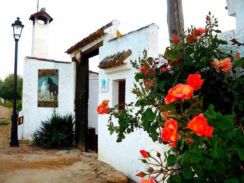 Casas Rurales HACIENDA ROMERO, en Sierra de Cazorla un lugar con encanto, location de vacances à Freila
