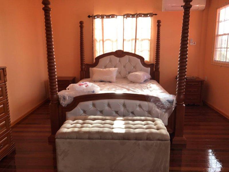American Style Home Suite 2, location de vacances à Georgetown
