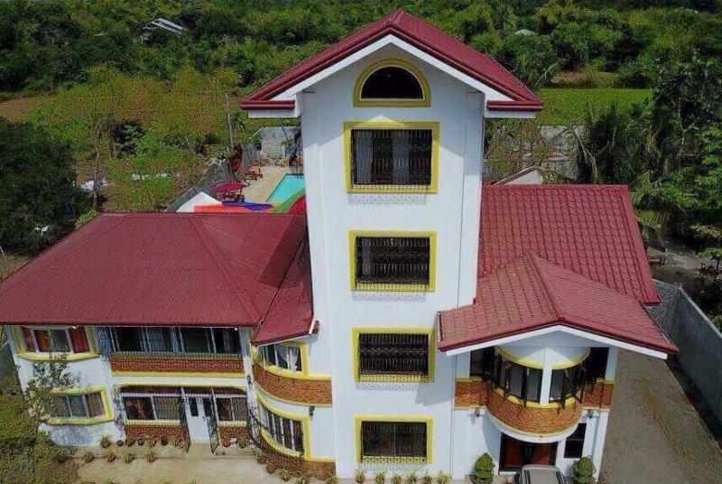 Armi's Villa Ohana, location de vacances à Ilocos Region