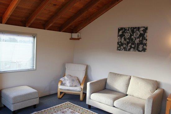 Apresto Apartment & Homestay, alquiler vacacional en Marlborough Region