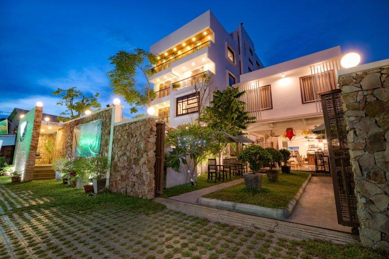 Boutique Hotel, location de vacances à Sueydongkorn