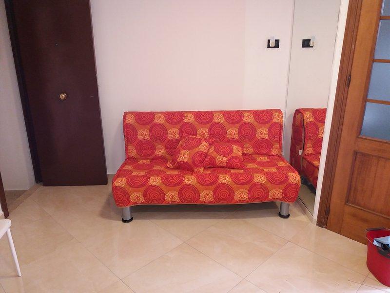 Agorà Domus, holiday rental in San Nicola l'Arena