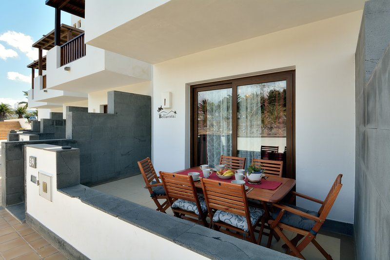 Bellavista |Beautiful house with all the extras for an excellent holiday., vacation rental in Puerto Calero