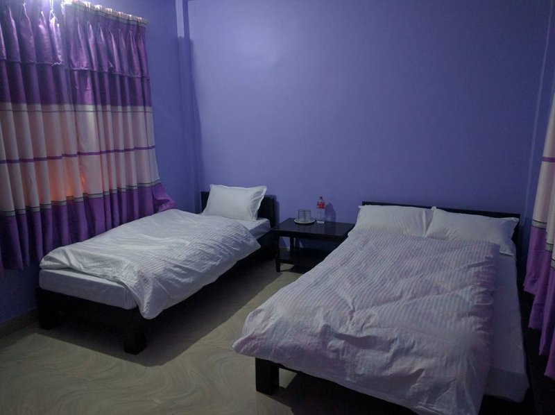 BnB 1, holiday rental in Pokhara