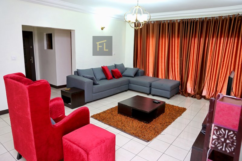 Casa Kampala, holiday rental in Lagos State