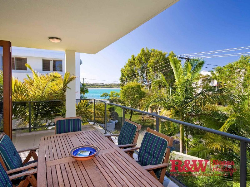 Apartment 1, 'Noosa Dua' - TripAdvisor - Holiday Rental in ...