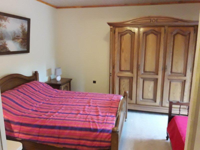 room ground floor 3 pers