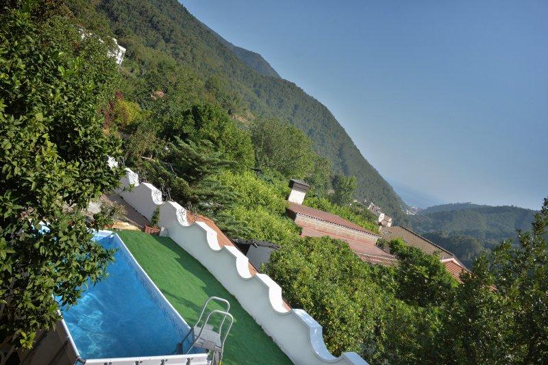 Villa INN Costa P, location de vacances à Nocera Inferiore