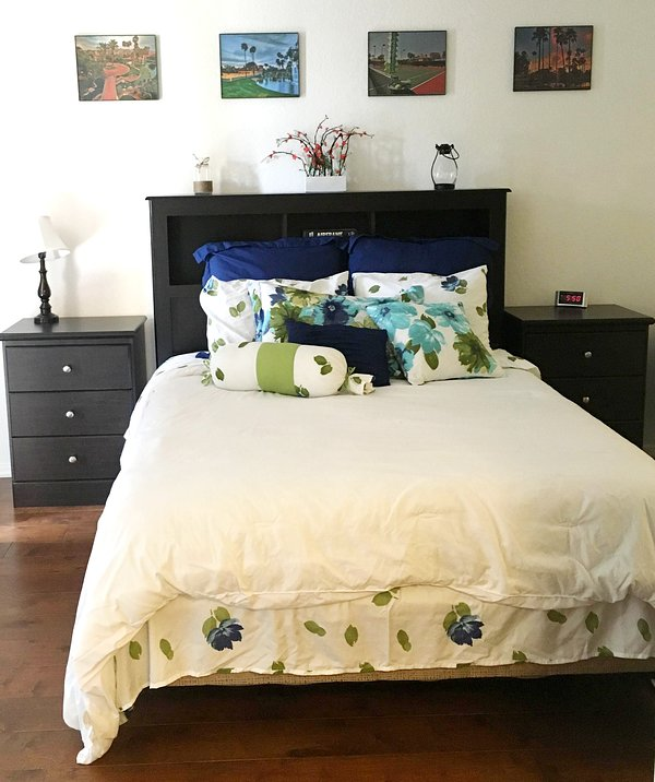 2 Bedroom Newly Remodeled Fully Furnished Condo UPDATED